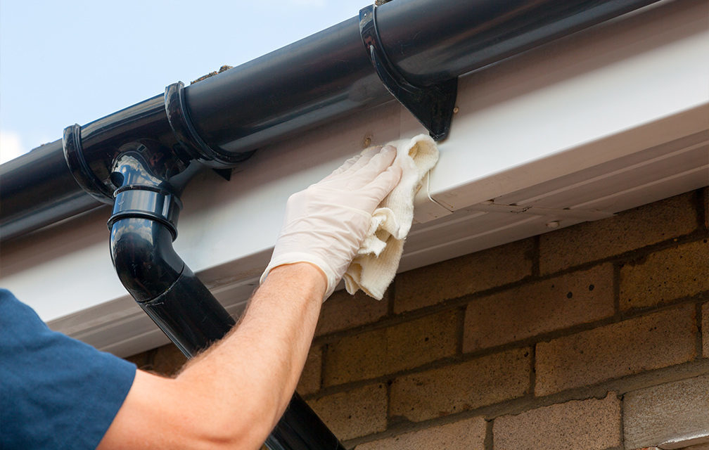 5 Important Signs Your Gutter Needs Repairing