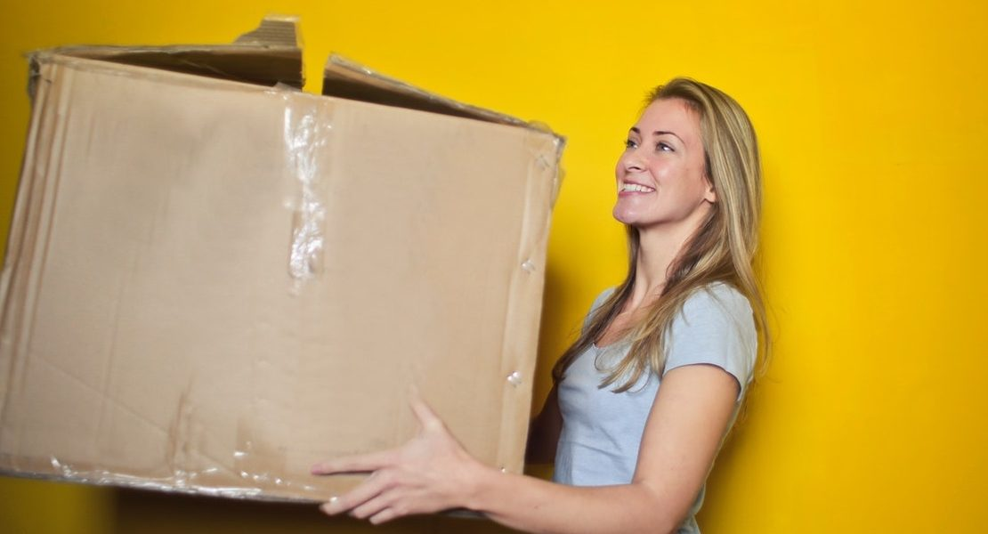 Reasons to Consider Using Storage When Moving House