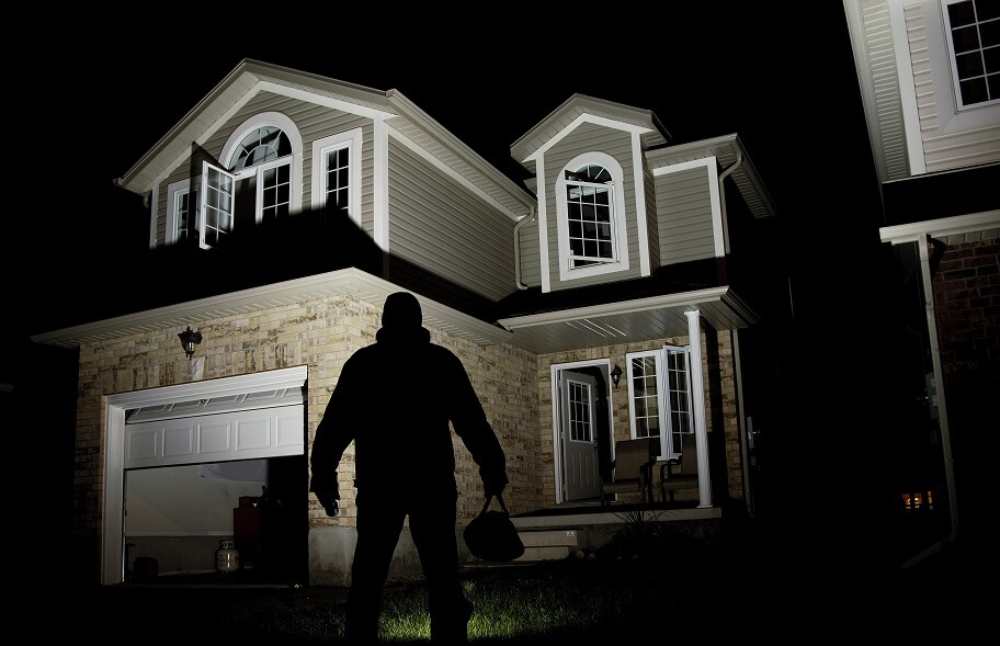 Security Systems 101: How to Keep Your Home Safe